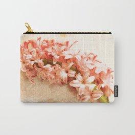 A Springtime Impression Carry-All Pouch