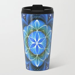 As Above, So Below Travel Mug