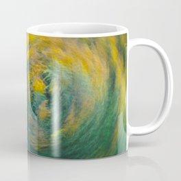 Sunset Steveston Field Coffee Mug