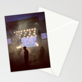 concert Stationery Cards