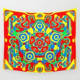 Corona Wall Tapestry