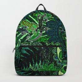 Jungle heart Backpack