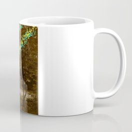 Lizzy Coffee Mug