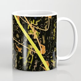 Modern Mix 4B Coffee Mug