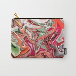 Vibrance of Life Carry-All Pouch