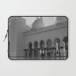 Sheikh Al Zayed mosque Abu Dhabi nº1 Laptop Sleeve