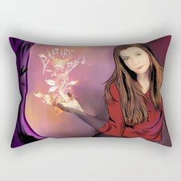 Willow Rosenberg Rectangular Pillow