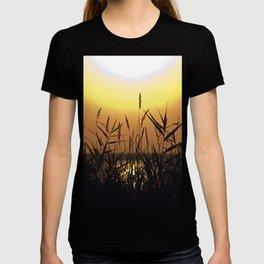 Seagrass - Summersunset - Isle Ruegen T-shirt
