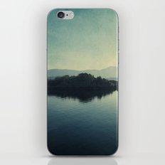 sea IX iPhone & iPod Skin