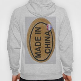 Made In China Hoody
