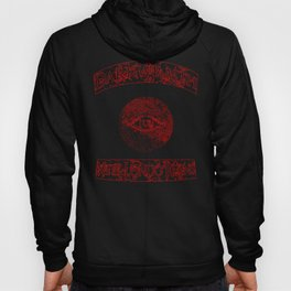 Darkwraith Covenant Colors Hoody