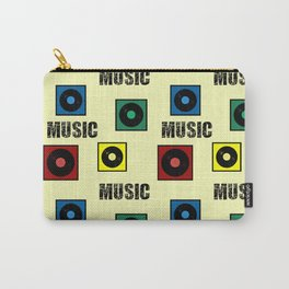 Music design Carry-All Pouch