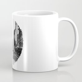 Surimpression Coffee Mug