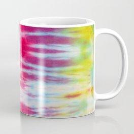 Tie Dye 011 Coffee Mug