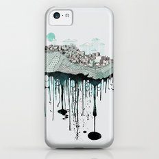 Don't let it go to waste iPhone 5c Slim Case
