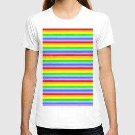 variation on the rainbow 2 T-shirt