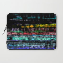 :: Sleep Walk :: Laptop Sleeve