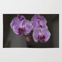 """Orchids Bath"" Rug"