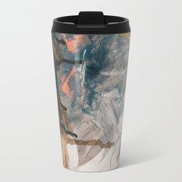 Paint 2 Travel Mug