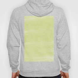 Chalky background - yellow Hoody