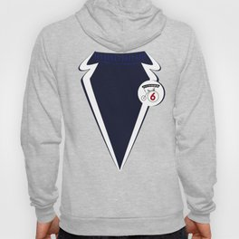 Come in Number 6 Hoody