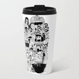 KIDS DOOM Travel Mug