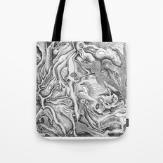 Metamorphose Tote Bag