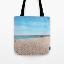 AFE Kew-Balmy Beach 10 Tote Bag