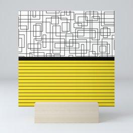 pola v.2 Mini Art Print