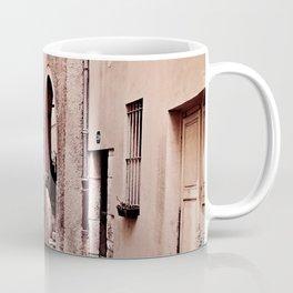 new day in Rio Coffee Mug