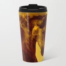 Proud Stallion Travel Mug