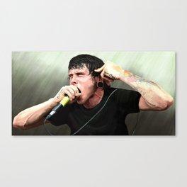 Phil Bozeman Canvas Print