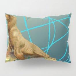 Apatite Sea Lion Pillow Sham