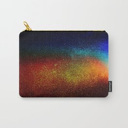 WATER - NOT real Glitter Carry-All Pouch