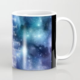Dumbledore Happiness can be found Coffee Mug
