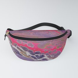 IN YOUR HEAD Fanny Pack