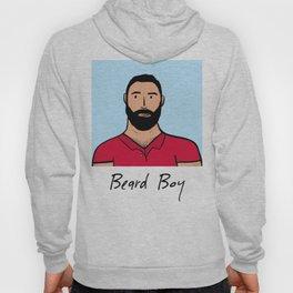 Beard Boy: Rafa Hoody