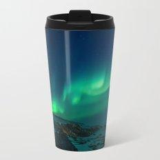 Aurora Metal Travel Mug