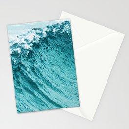 Ocean || #society6 #decor #buyart Stationery Cards