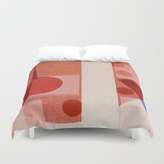 Dial M for Murder Duvet Cover