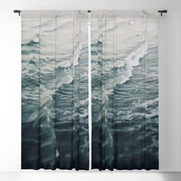 Song of the Sea #1 Blackout Curtain