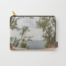 Carefree Carry-All Pouch