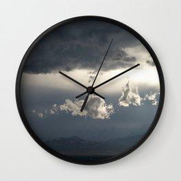 Movements Wall Clock