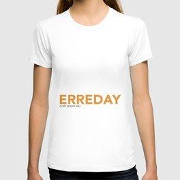 ERREDAY T-shirt