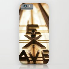 Lex Ave Slim Case iPhone 6s