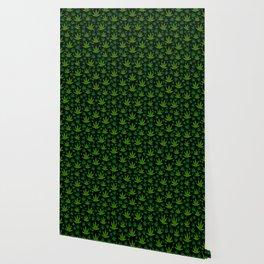 Infinite Weed Wallpaper