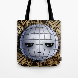 Chibi Pinhead Tote Bag
