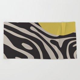 Dukah Beach Towel