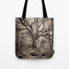 Old Oak Dark  Tote Bag