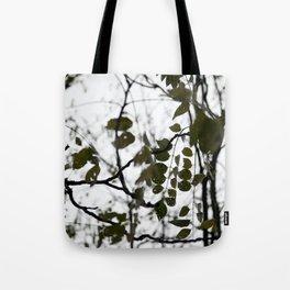 gently gentle #5 Tote Bag